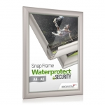 Rama zatrzaskowa Waterprotect Security